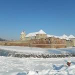 Un nou record de vizitatori la Cetatea Făgărașului