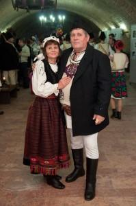 Gabriela şi Ioan Ionuţ