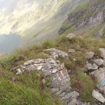 Cei doi turiști, dați dispăruți în Munții Făgăraș, au fost găsiți