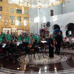 Au început înscrierile la Tabăra Internațională de Muzică Țara Făgărașului
