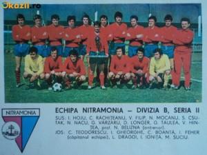 foto: facebook- Nitramonia Fagaras