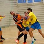 Făgărășenii, așteptați să-și susțină echipa! CSM Făgăraș joacă cu CS HC BUZĂU 2012