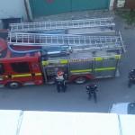 Intervenţie neobişnuită pentru pompierii făgărăşeni. Vezi de ce i-a solicitat o făgărăşeancă