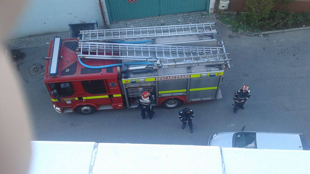 interventie-pompieri
