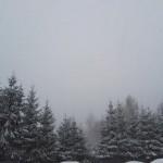 Atenționare meteorologică de viscol în zona montană