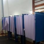 23 de secții de votare în Făgăraș