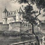 Cetatea Făgărașului: Casa maestrului de ceremonii, Palatele bătrâne, Marele Palat sau despre destinaţii de epocă