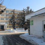 Doi candidați pentru funcția de manager al spitalului din Făgăraș