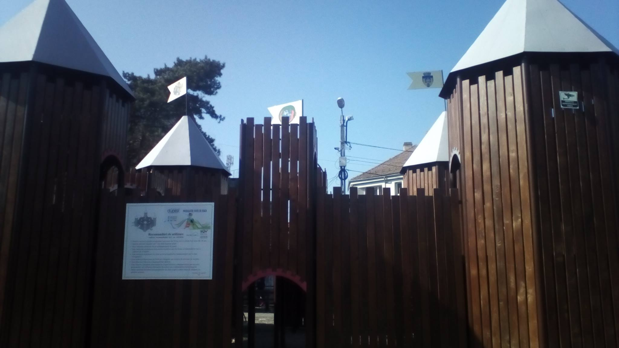 mizerie parc 4