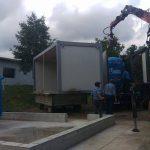 În satele Lisa și Breaza va curge din nou apă potabilă la robinet