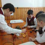 Lansare Științescu Țara Făgărașului, ediția a treia