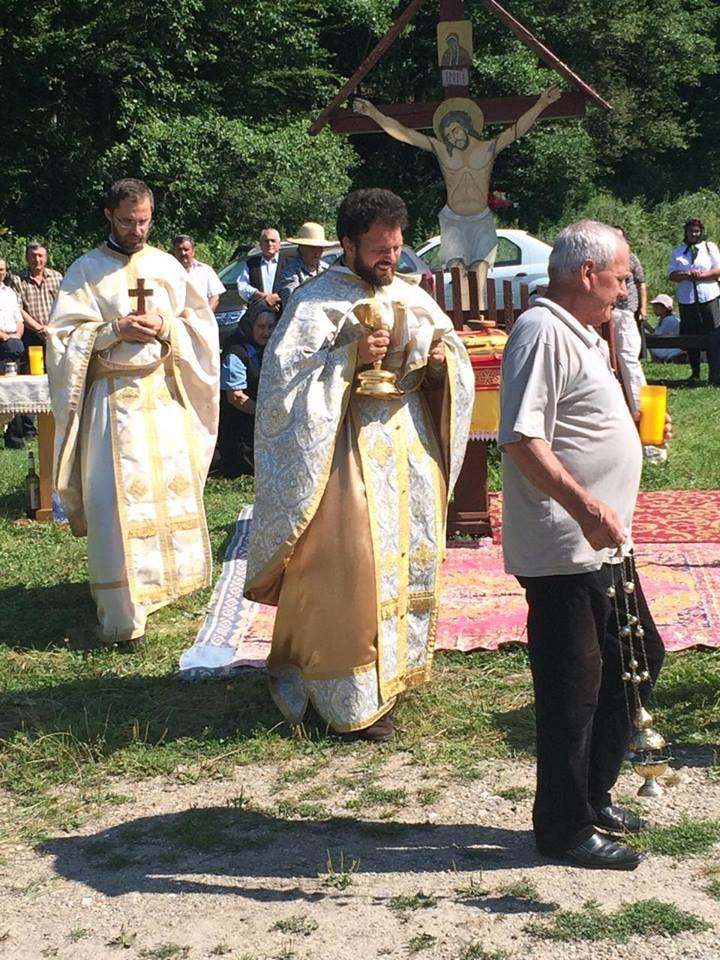 Manastirea Venetia 2017 2