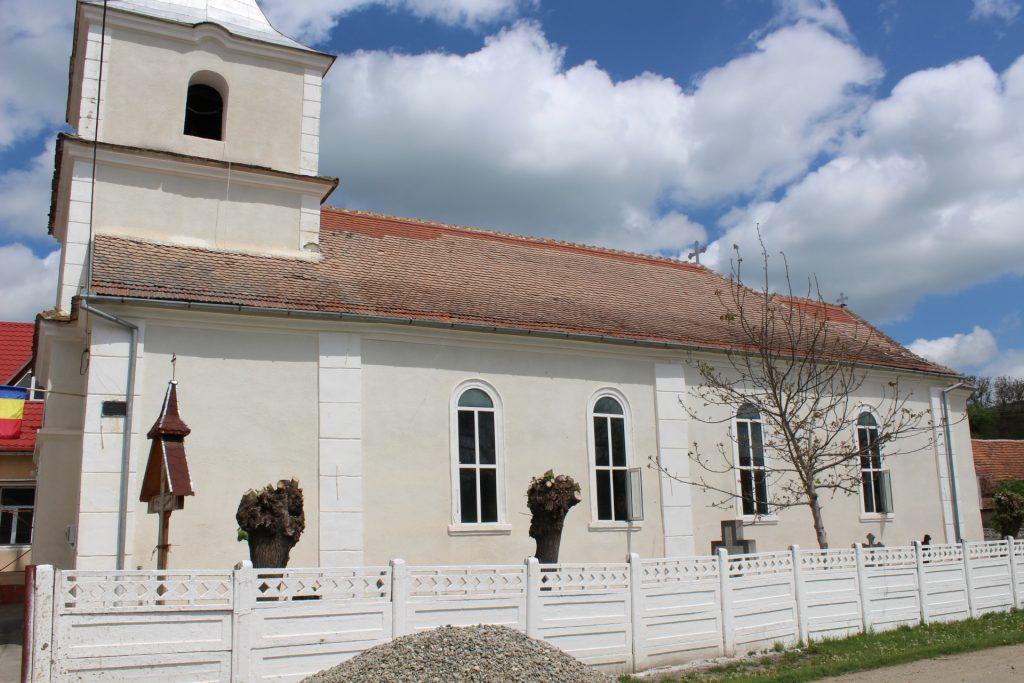 biserica boholt