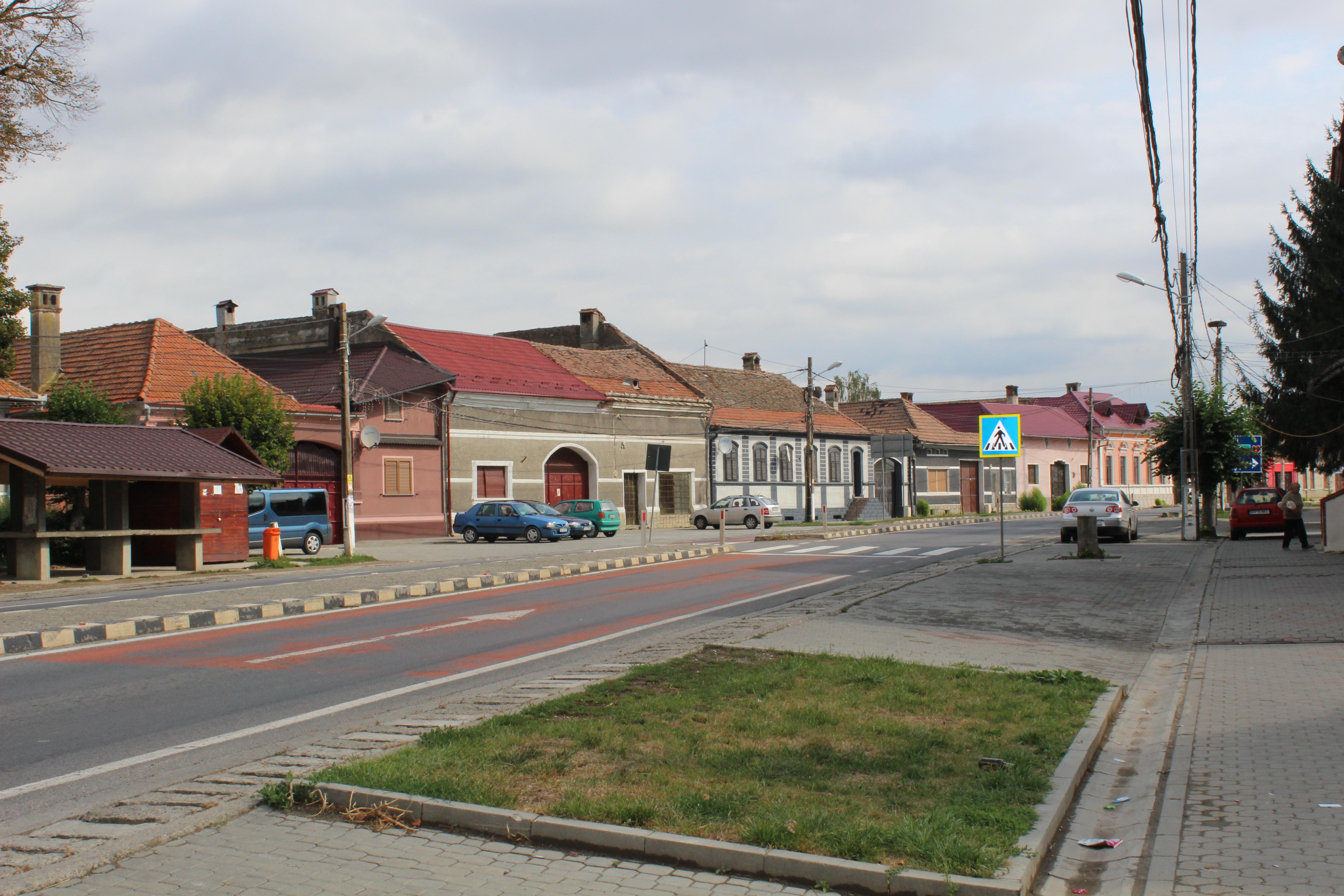 ȘERCAIA – ANUNȚ