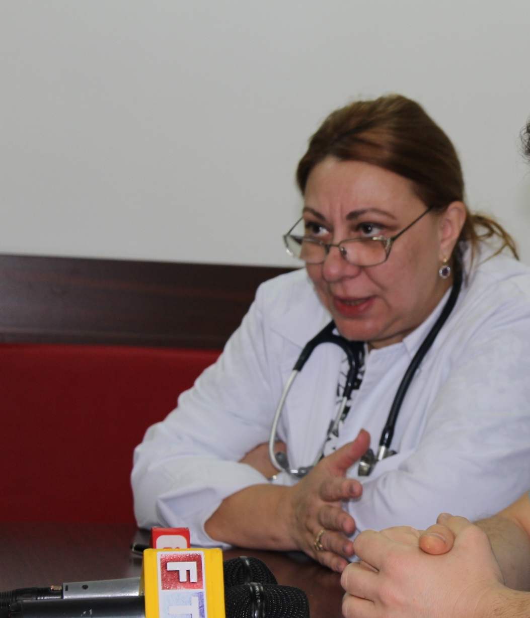 dr beldescu
