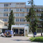 Locuri de muncă în Făgăraș. Spitalul organizează concurs pentru funcția de economist