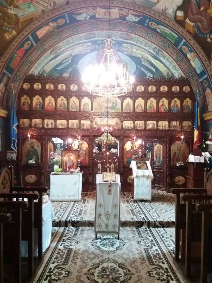 biserica berivoi