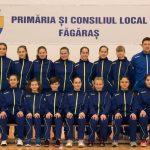 Victorie mare pentru junioarele III de la CSM Făgărăș