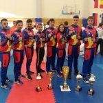 Sportivi care reprezintă cu succes Făgărașul, în competiții internaționale