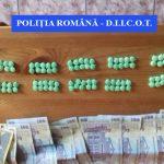 GRUPARE INFRACȚIONALĂ, SPECIALIZATĂ ÎN TRAFIC DE DROGURI, DESTRUCTURATĂ