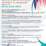 """""""Istorie și muzică"""", la Cetatea Făgăraș"""