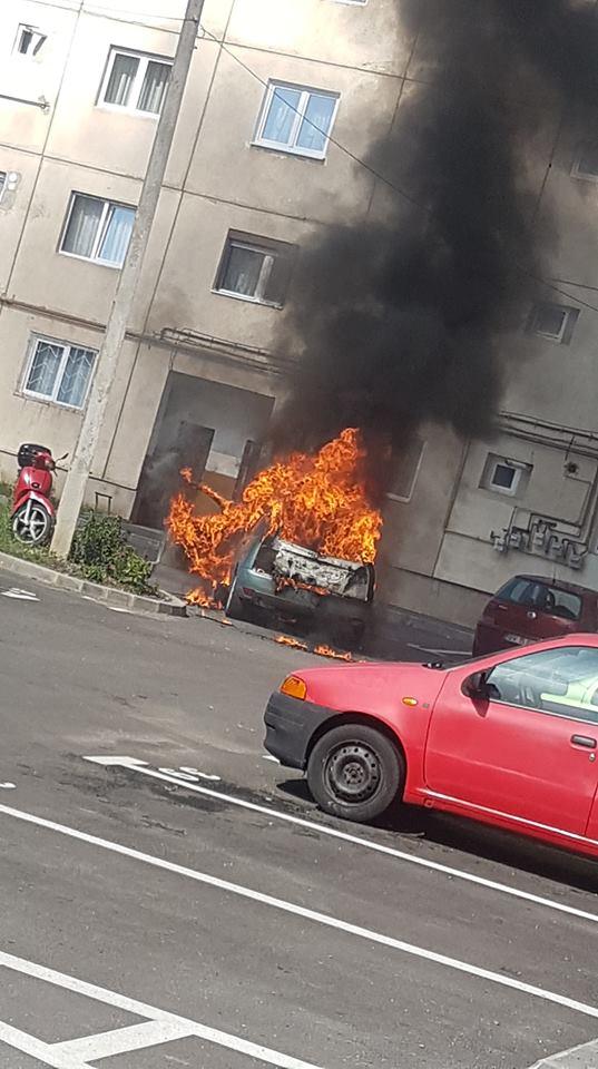foc masina