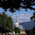 Incendiu în Mărgineni