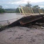 Bani de la Guvern sau de la CNI pentru construirea noului pod de la Crihalma?