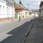 """""""Ziua vecinului"""", pe strada Ion Codru Drăgușanu"""
