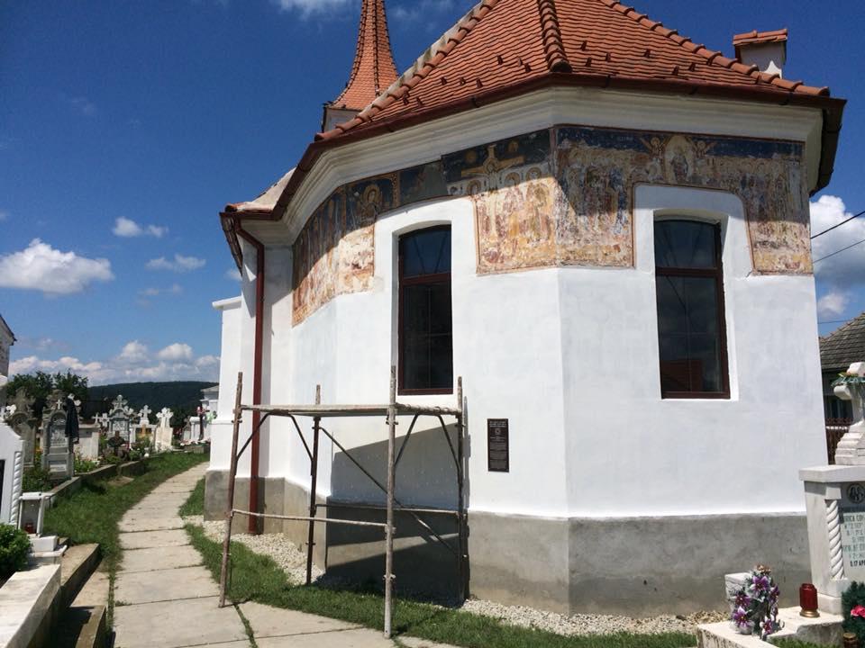 biserica venetia