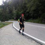 Premieră pentru România: A alergat pe tot Transfăgărăşanul