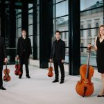 Muzicieni internaționali, prezenți la Făgăraș