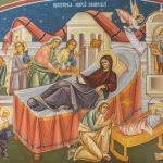 Astăzi sărbătorim Nașterea Maicii Domnului sau Sfânta Marie Mică