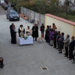 Un centru de zi pentru persoanele cu dizabilități a fost inaugurat la Făgăraș