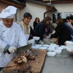 Lansare festivă de proiect: spectacol și concurs de gătit la Cincșor