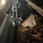 Șoferul ambulanței a fost lăsat liber