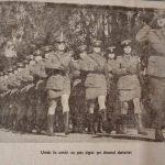45 de ani de la absolvirea Școlii Militare din Făgăraș