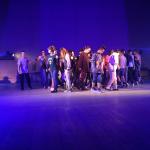 """""""Comunity dance"""", cu coregrafi din Germania și Anglia"""