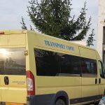 Se caută șofer pentru microbuz școlar, la Școala Gimnazială din Drăguș