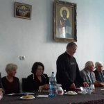 NUME DE PERSOANE ȘI NUME DE LOCURI DIN FOSTA COMUNĂ GALAȚI-FĂGĂRAȘ