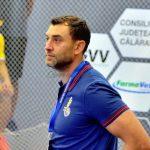 Adrian Petrea este noul antrenor al CSM Făgăraș!
