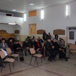 O întâlnire de suflet la Berivoi, în a doua zi de Crăciun