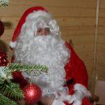 Moș Crăciun îi așteaptă și în acest an pe copii la căsuța din centrul Făgărașului