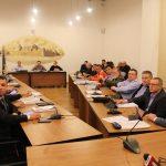Consilierii locali au votat noul Regulament de salubritate și cuantumul taxei speciale