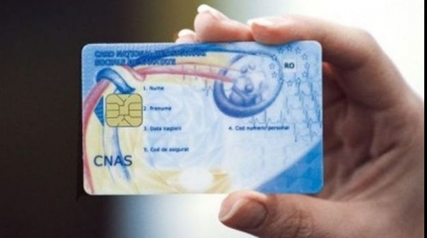 Cardul de sănătate redevine obligatoriu de la 1 octombrie