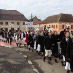 34 de cete de feciori sunt așteptate de Sfântul Ioan, la Făgăraș