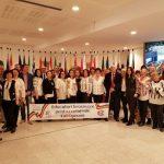 Educatori brașoveni pentru cetățenie EuROpeană