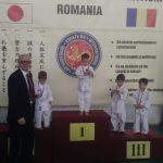 Peste 200 de tinere speranțe, în competiție la Făgăraș