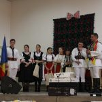 Cântec, joc și voie bună în comunitatea din Berivoi