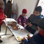 """Ateliere pentru copiii de la Biserica """"Sfinţii Împăraţi Constantin şi Elena"""" din Victoria"""